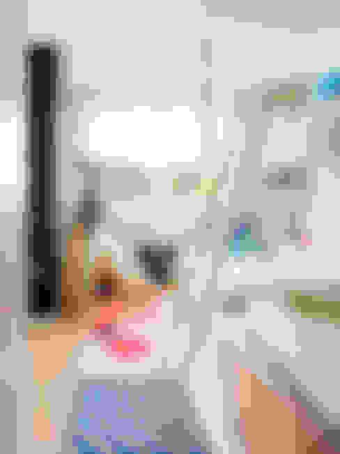 Dormitorios juveniles  de estilo  por A! Emotional living & work