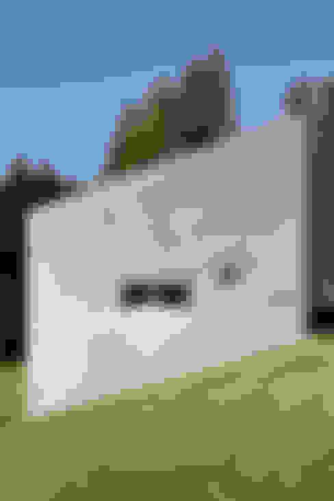 房子 by Yonder – Architektur und Design