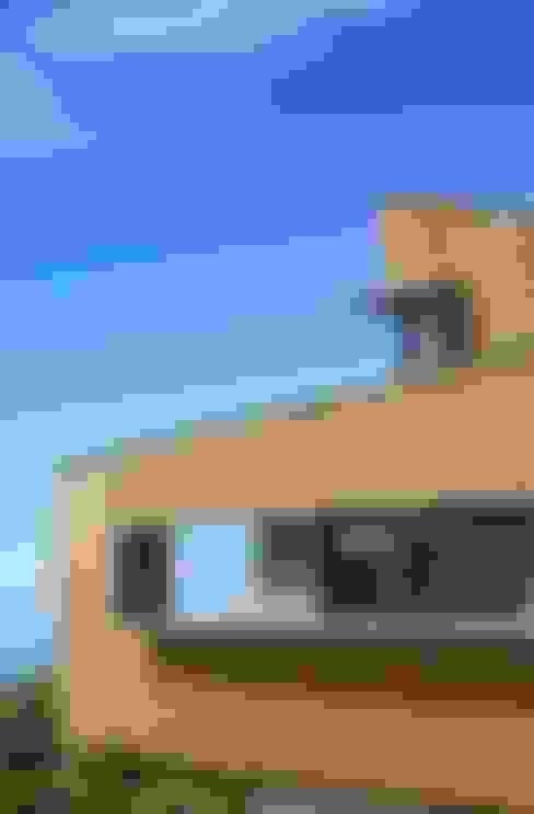 房子 by T&T architecture