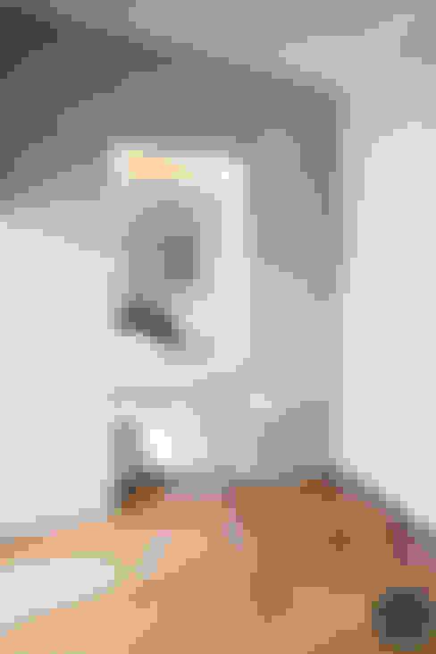 غرفة نوم تنفيذ Antracyt