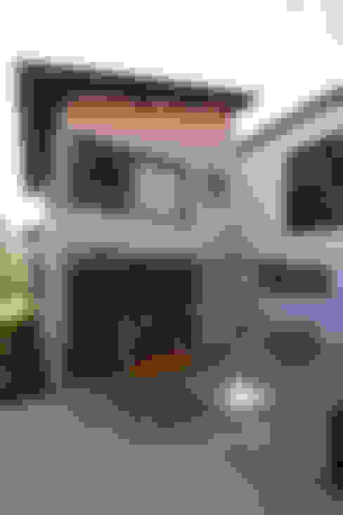CASA MP: Casas  por Mutabile