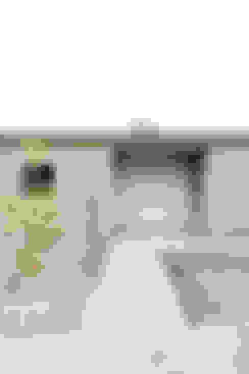 Houses by 株式会社ミユキデザイン(miyukidesign.inc)