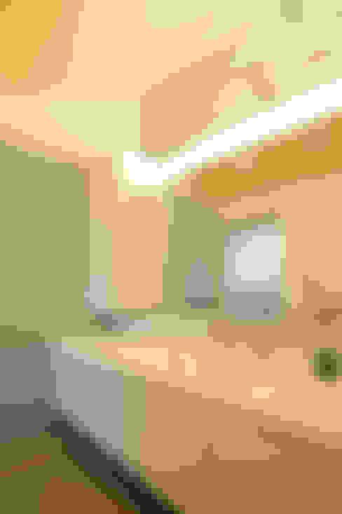 Bathroom by 株式会社ミユキデザイン(miyukidesign.inc)