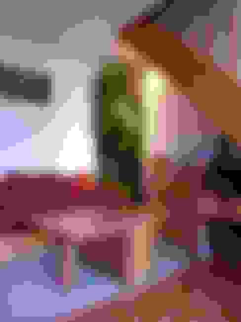 Paisajismo de interiores de estilo  por Vertical Flore