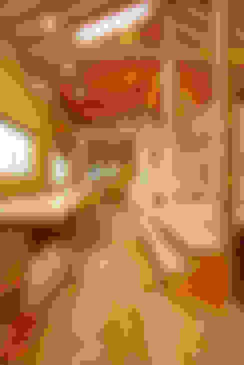 Ruang Makan by 豊田空間デザイン室 一級建築士事務所