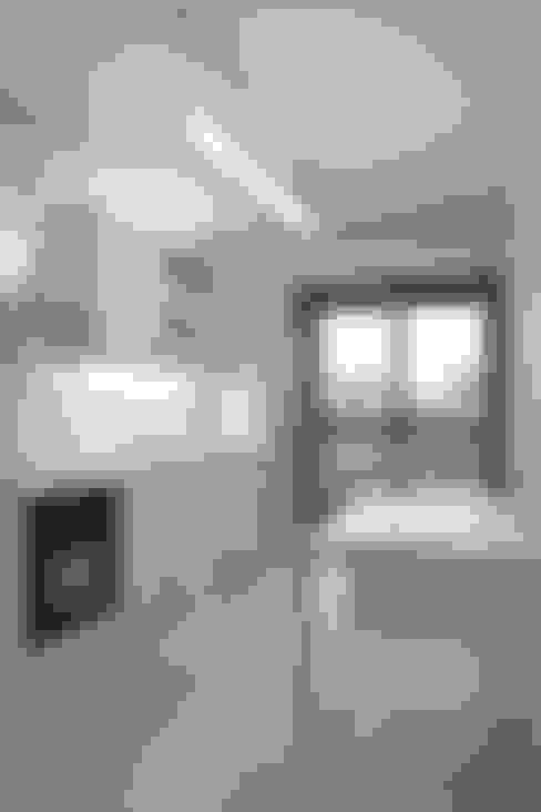 Keuken door A2OFFICE