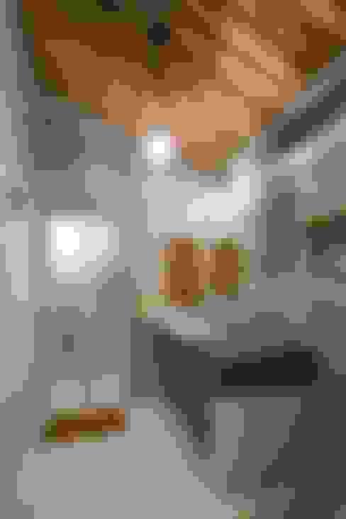 Banheiros  por dwarf