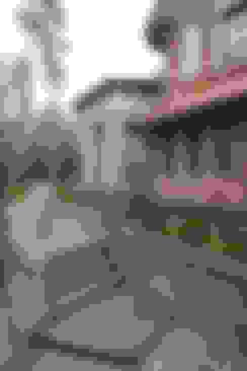 Жилой дом: Дома в . Автор – Студия дизайна Сергея Кривошеева