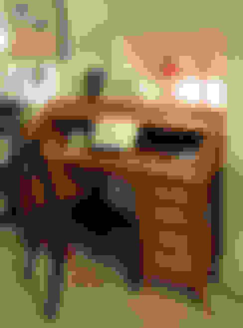 書房/辦公室 by TAIMO