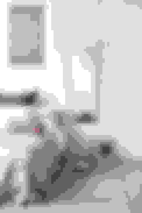 Спальни в . Автор – Muebles Capsir