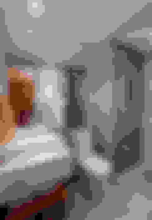Brooklin | Decorados: Banheiros  por SESSO & DALANEZI