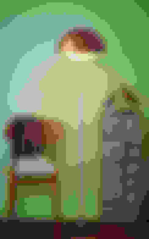 Bedroom by Herstal A/S