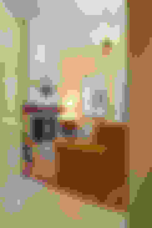 Salas de estilo  por Astudioarchitetti
