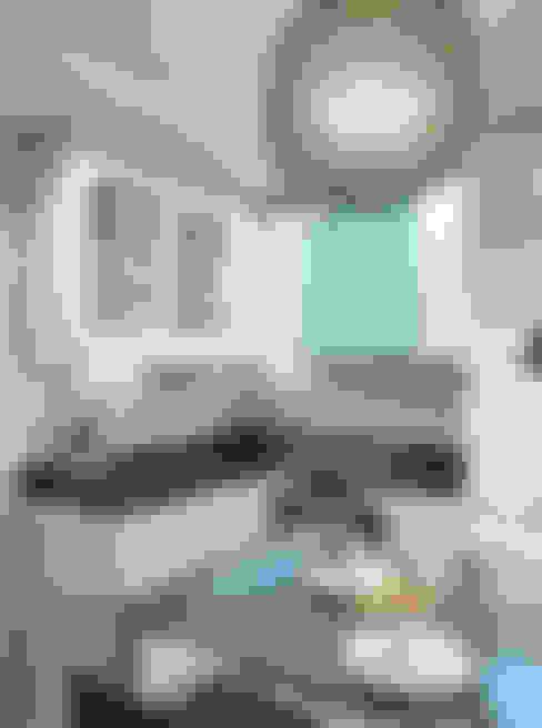 Kitchen by tatarintsevadesign