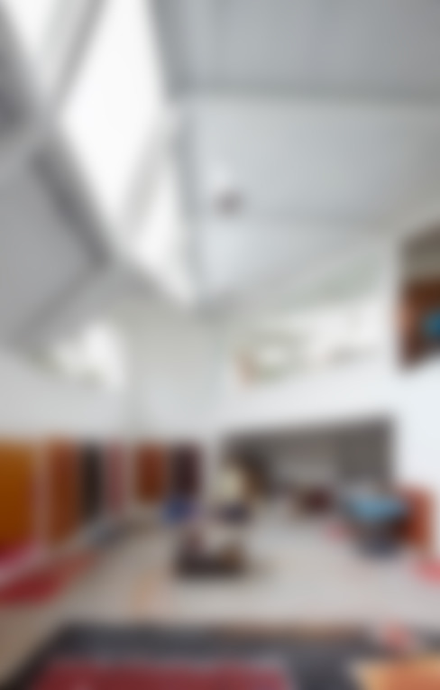 Study/office by miba architects