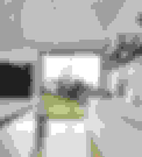 Cucina in stile  di miba architects