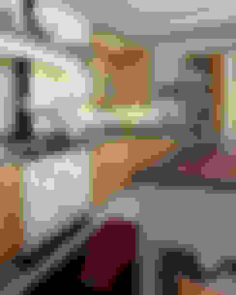 Kitchen by Churchwood Design