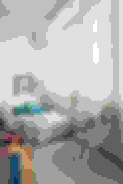 غرفة المعيشة تنفيذ Deu i Deu