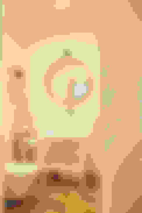 ห้องน้ำ by anyform