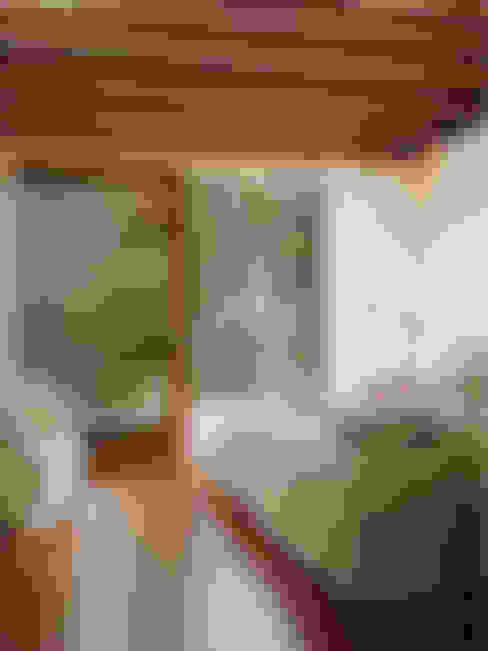 臥室 by Artigas Arquitectes