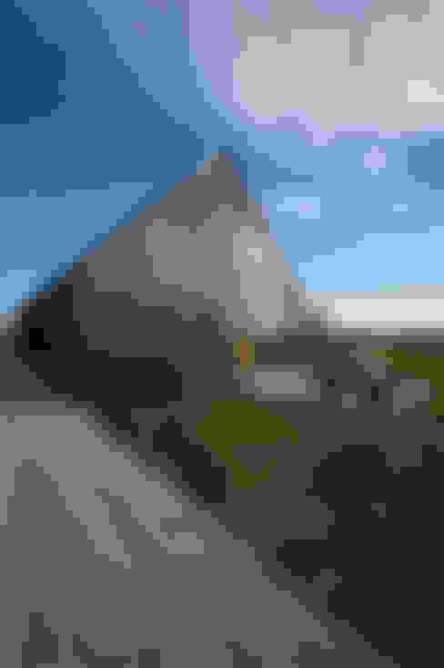 Houses by Zwarthout Shou Sugi Ban