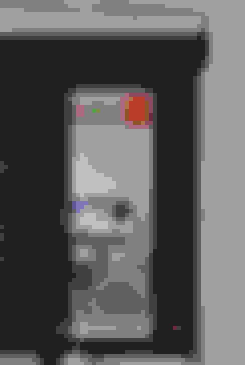 窗戶 by Studio ro+ca