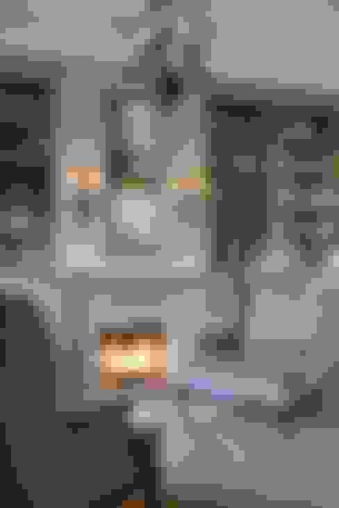 Living room by ANIMA