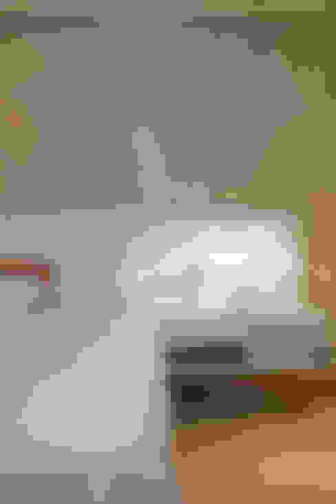 Detalhe do quarto: Quartos  por dsgnduo