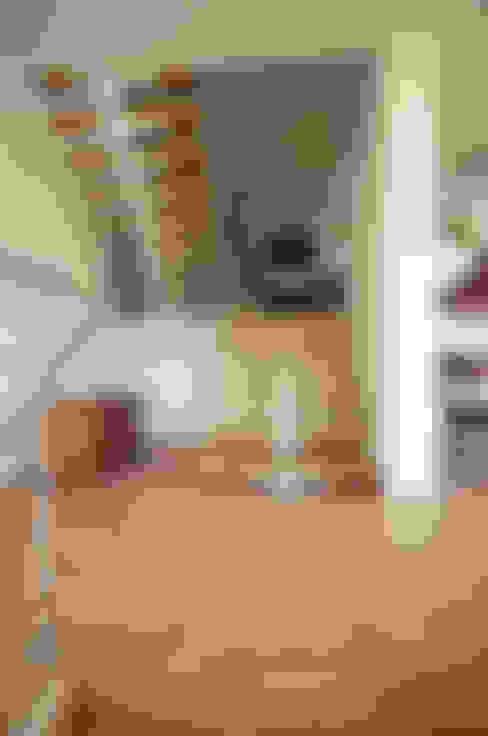 Koridor dan lorong by architope