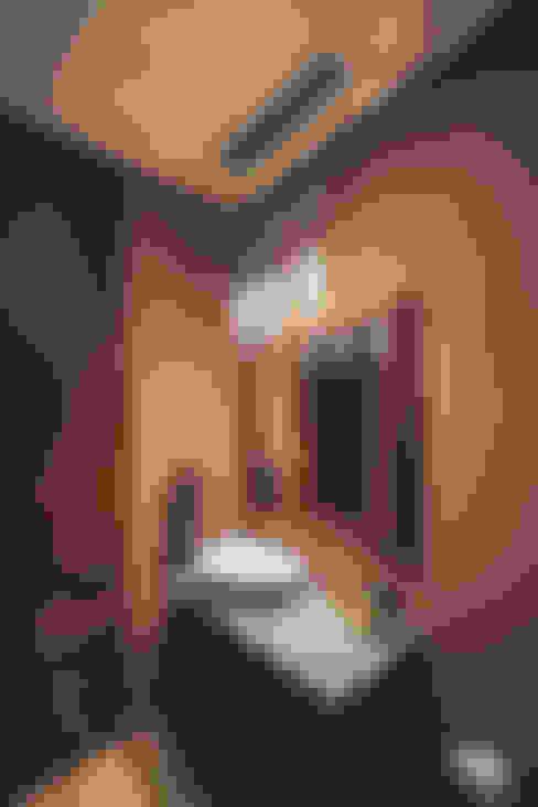 حمام تنفيذ Imativa Arquitectos