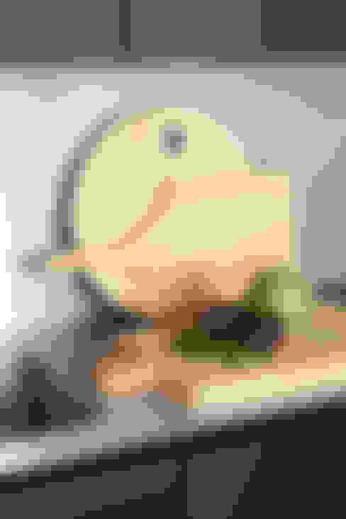 Cocinas de estilo  por e15