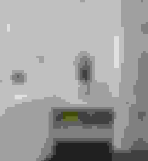 Ванные комнаты в . Автор – reichart bauplanungsgmbh