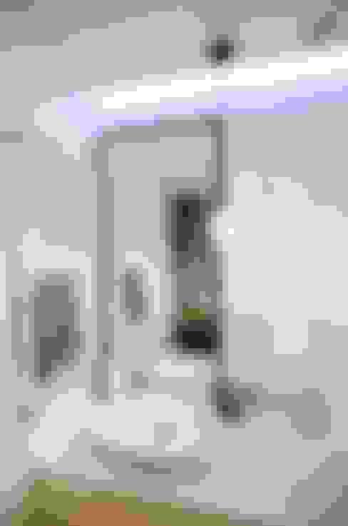Bathroom by Devangari Design