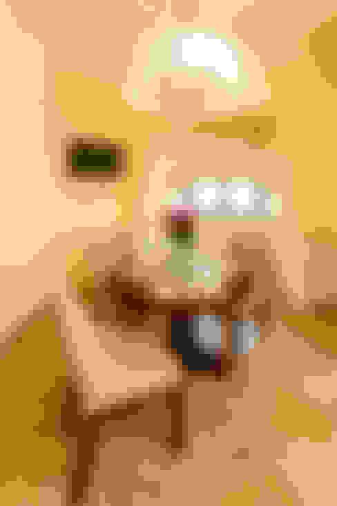 Москва, Весковский переулок: Кухни в . Автор – Prosperity