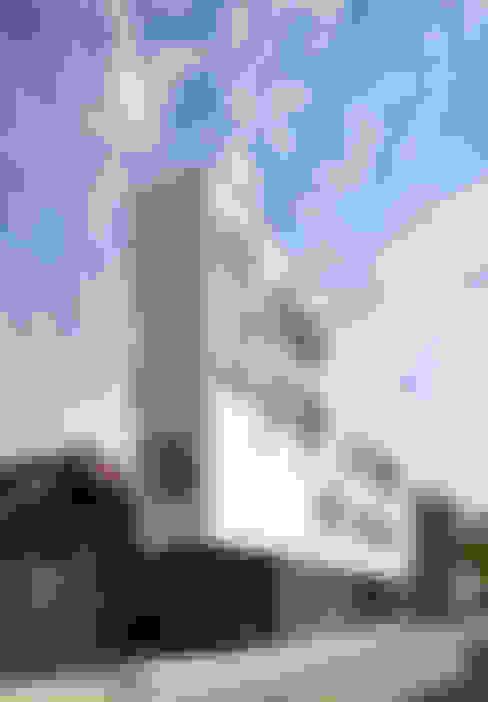 Houses by 스마트건축사사무소