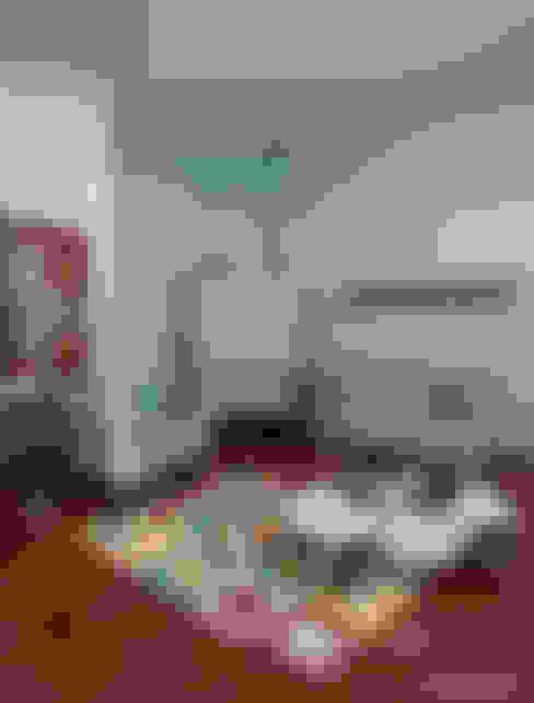 MARIANGEL COGHLAN:  tarz Çocuk Odası