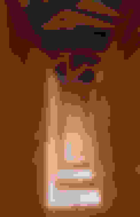 Slaapkamer door Atelier do Corvo