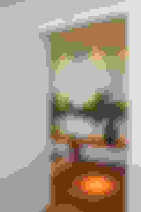 Ruang Keluarga by ARK2 ARQUITETURA