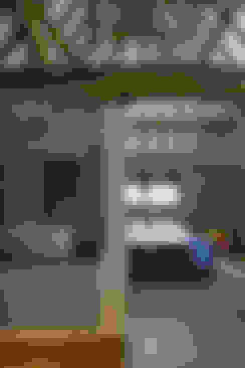 Slaapkamer door Hudson Architects