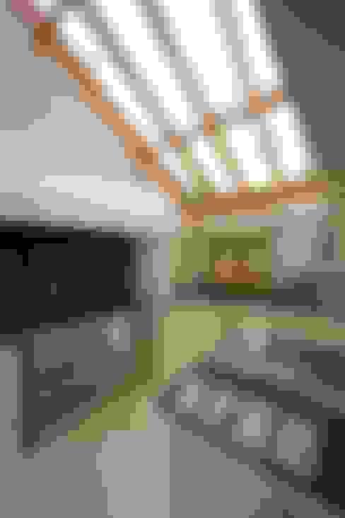 Projekty,  Kuchnia zaprojektowane przez Wildblood Macdonald