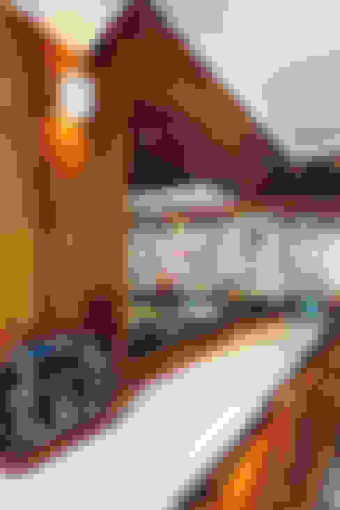 Mayra Lopes Arquitetura | Interioresが手掛けたキッチン