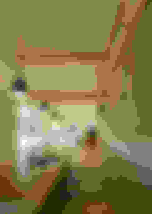 廚房 by IBC DESIGN