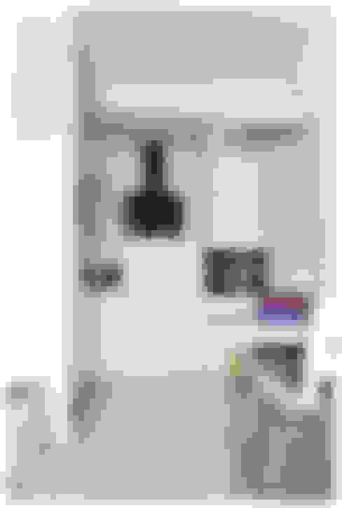 Kitchen by PUFF