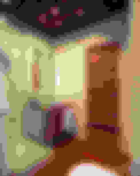 Bathroom by ART-INTERNO