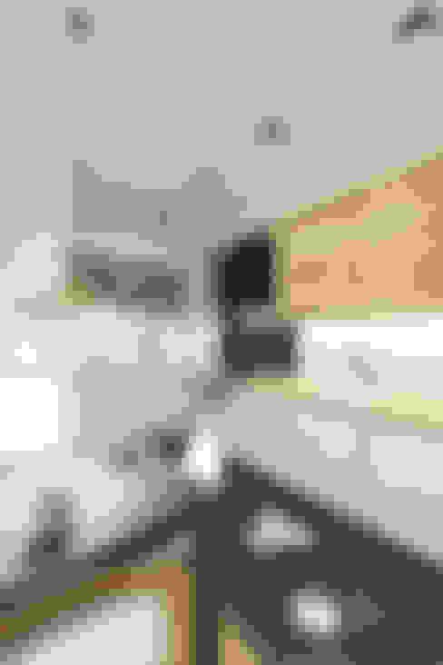 مطبخ تنفيذ SPOIWO studio