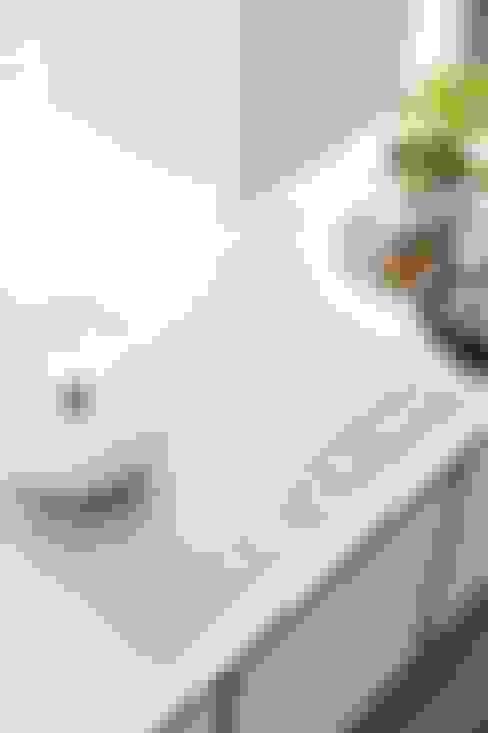 Kitchen by Küppersbusch Hausgeräte GmbH