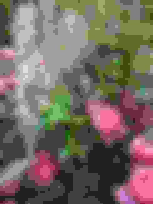 Jardines de estilo  por Tina Brodkorb Landschaftsarchitektur