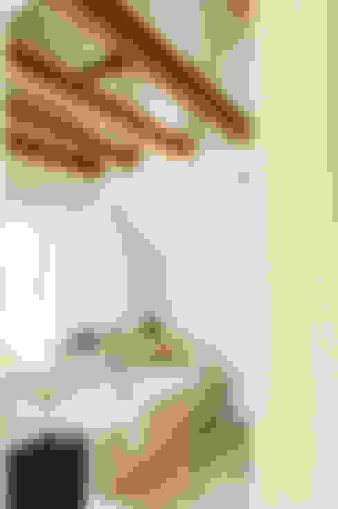 raumatmosphäre pantanella:  tarz Banyo