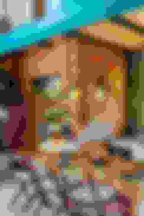 Ferraro Habitat:  tarz Mutfak
