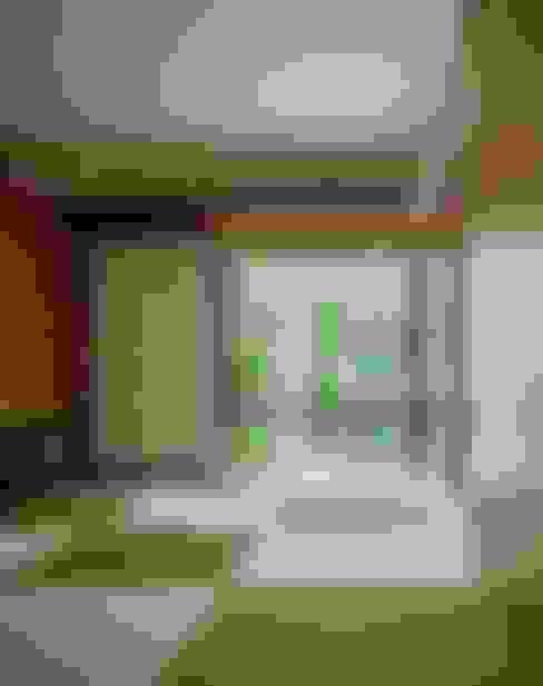 ห้องสันทนาการ by atelier137 ARCHITECTURAL DESIGN OFFICE